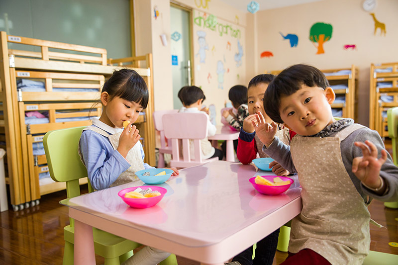 Childcare centre cleaning services